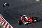 分析: 2016年的F1声浪会大一些,但你会很难感受到