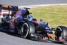 Eerste foto's van de STR11 van Max Verstappen