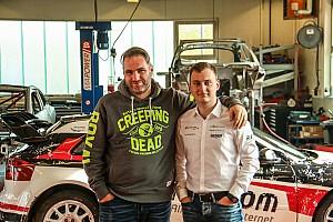 World Rallycross Ultime notizie Reiniss Nitiss sulla Seat Leon della All-Inkl.com nel 2016