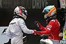 Fernando Alonso: Cockpittausch mit Lewis Hamilton war ein Thema