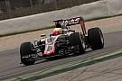 Gene Haas geeft naïviteit en onderschatting van F1 toe