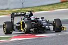 Renault crê que tirou meio segundo de Ferrari e Mercedes