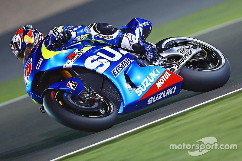 Vinales: My MotoGP test pace can translate to races