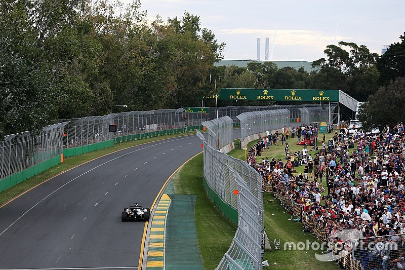 La FIA acepta el formato de eliminación original para la clasificación