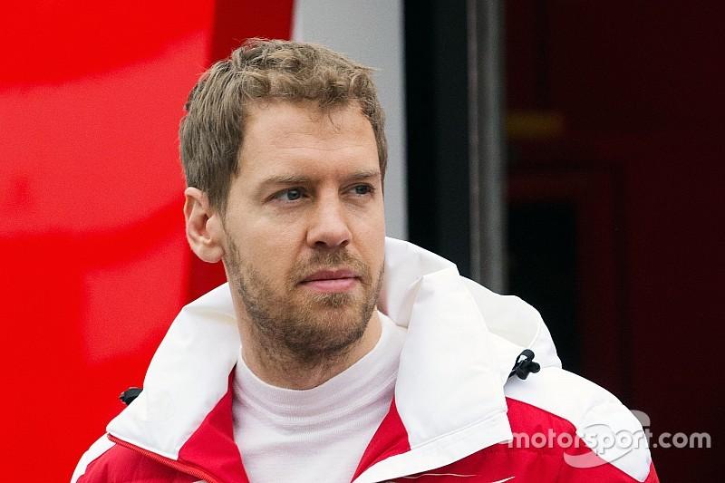 """Vettel: """"La nueva clasificación va contra el ADN de la F1"""""""