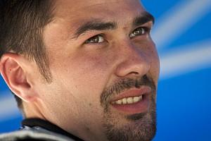 World Challenge Résumé de course Nick Wittmer épate à Austin malgré des ennuis mécaniques