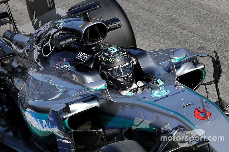 Росберг призвал FIA активнее привлекать пилотов к обсуждению регламента