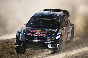 WRC Dagverslag WRC Mexico: Latvala wint, Ogier pakt Power Stage