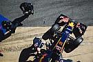 Тост не рассчитывает, что Toro Rosso опередит Red Bull