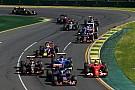 Ziggo Sport zendt alle Formule 1-races live uit