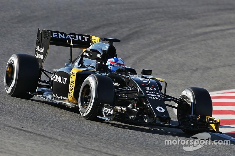 Renault develará su imagen definitiva en Melbourne