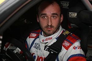 سباقات التحمل الأخرى أخبار عاجلة كوبتسا يعود لحلبات السباق للمرة الأولى منذ رحيله عن الفورمولا واحد