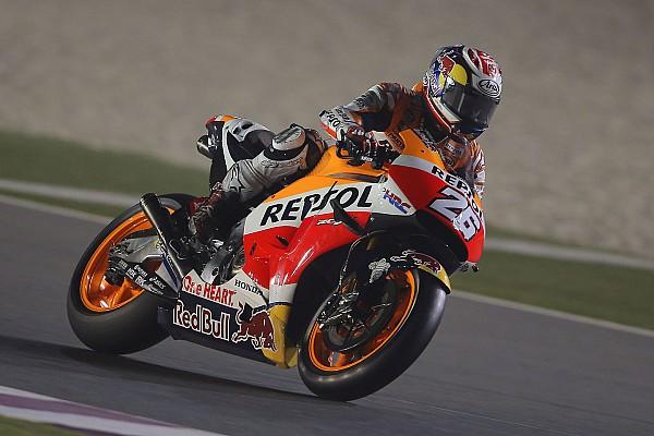 Honda niet 'supergoed' voorbereid op MotoGP-seizoen, zegt Pedrosa