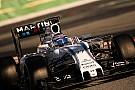 بوتاس: يجب أن تسعى ويليامز لتحقيق الفوز في سباقات موسم 2016
