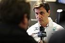 Wolff verkoopt laatste aandelen in Williams F1 Team