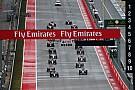 Circuit of the Americas bevestigt doorgaan Amerikaanse Grand Prix