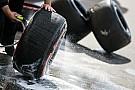 Harde Pirelli-compound voor het eerst in actie in Spanje