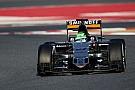 """Szafnauer: """"Force India kan met Williams en Red Bull vechten"""""""