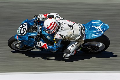 Defending Daytona 200 winner arrested, barred from competing