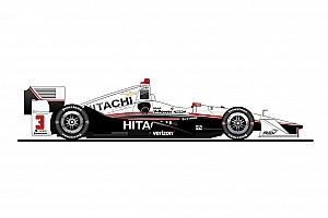 IndyCar Top List Veja desenho de todos os carros que abrem temporada da Indy