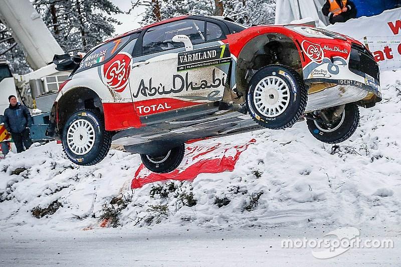 Ligato competirá con un Citroen WRC en Argentina