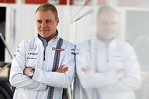 Formule 1 Actualités Massa - La rumeur Ferrari n'a jamais perturbé Bottas
