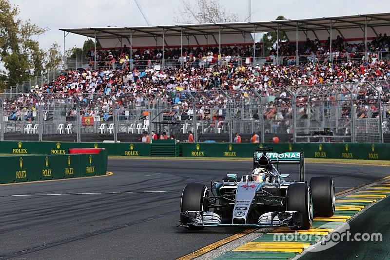 FIA publishes new F1 elimination qualifying rules