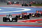 تحليل: تواجد سباق أوستن في الفورمولا واحد يمنح الفرق مُحركًا إضافيًّا