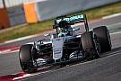 Los pilotos de Mercedes dicen que los ajustes de reglas mejorarán el show
