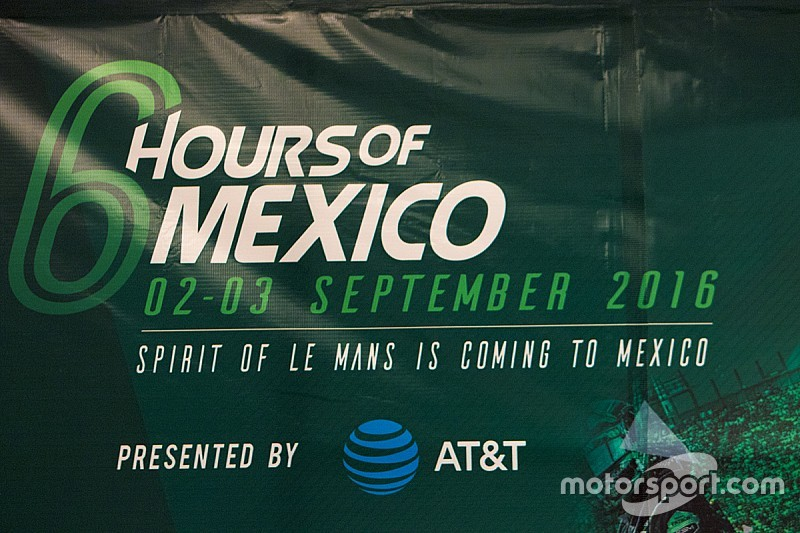 Mexico City WEC round promises new era for sportscars in region