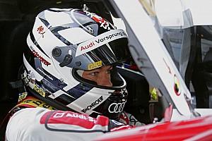 Super Formula Testing report Lotterer, Nakajima top Super Formula test at Suzuka