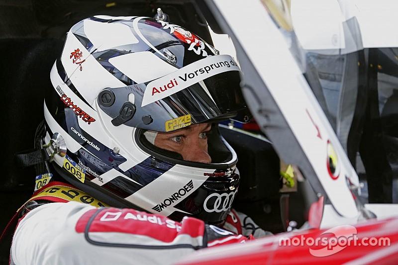 Lotterer, Nakajima top Super Formula test at Suzuka