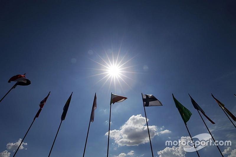 Накануне Гран При Австралии: пять актуальных вопросов