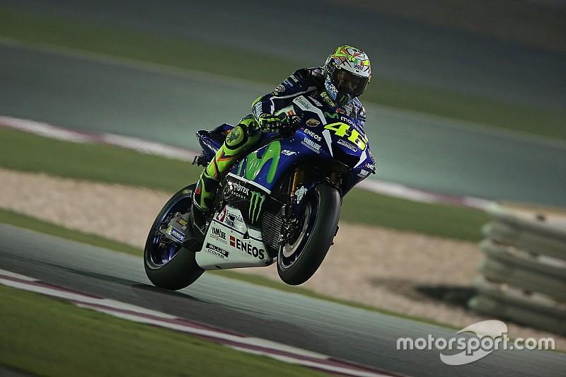 Ecco la programmazione TV Sky del Gran Premio del Qatar