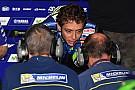 Rossi: Cadalora das ganze Jahr an meiner Seite