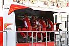 La FIA amplía las restricciones a las comunicaciones por radio en F1