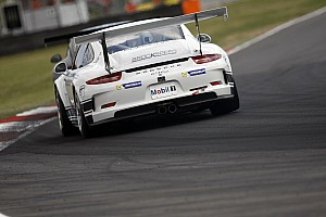 Porsche Press release New North American championship for GT3 Cup cars