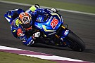 """""""Me gusta que Rossi me siga, quiere decir que me considera"""", dice Viñales"""