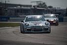 Porsche GT3 Cup Challenge USA: Canadian Jesse Lazare dominates in Sebring