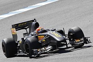 Формула 1 Интервью Pirelli не сомневается, что удовлетворит требования команд