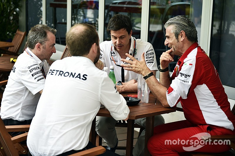 "F1 manufacturers angered by Ecclestone's ""cartel"" accusation"