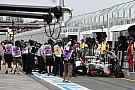 Drie startplaatsen straf voor Haryanto na botsing in pitstraat