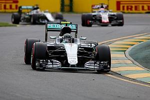 Formula 1 Intervista Rosberg: