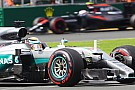 F1车手称新排位赛的弊病早在预料之中