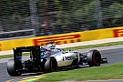 Боттас потеряет пять мест на старте гонки в Мельбурне