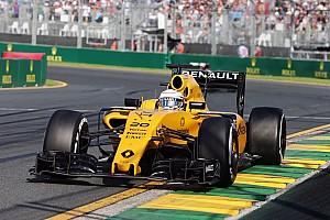 Formule 1 Actualités Renault - La satisfaction prime à l'issue de la première course
