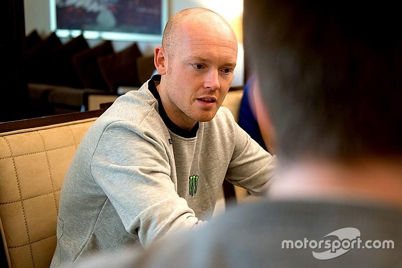 Ufficiale: biennale alla KTM per Bradley Smith