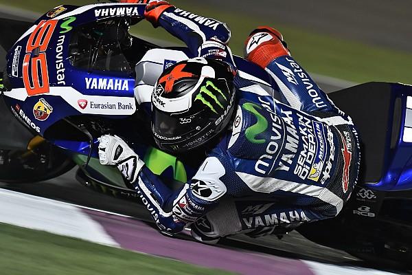 MotoGP MotoGP卡塔尔站正赛: 罗伦佐无惧杜卡迪,轻松夺冠