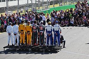 F1 Análisis Análisis: Lo que la GPDA intenta expresar