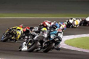Moto2 Ultime notizie Un problema tecnico dietro al ritardo delle penalità in Qatar